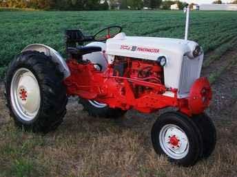 manual de usuario tractor ford 701 y 901 en pdf