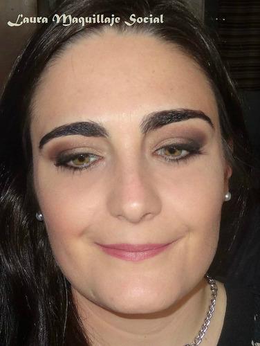 maquilladora profesional a domicilio. tratamientos faciales