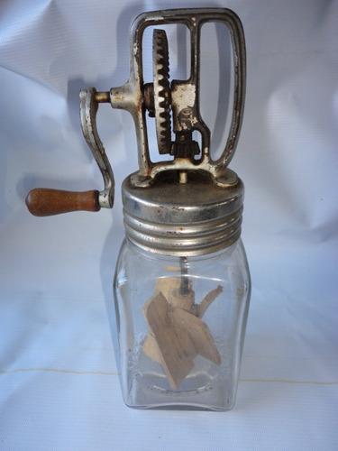 maquina antigua de cocina sin uso     americana  consulte