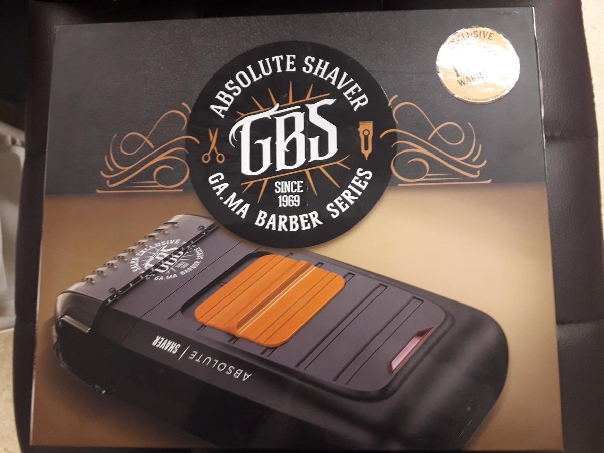 maquina cortapelo barbero profesional gama afeitadora. Cargando zoom. 4f6be6ca612c