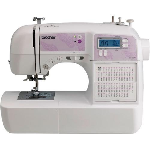 máquina de coser brother sq-9000 geant