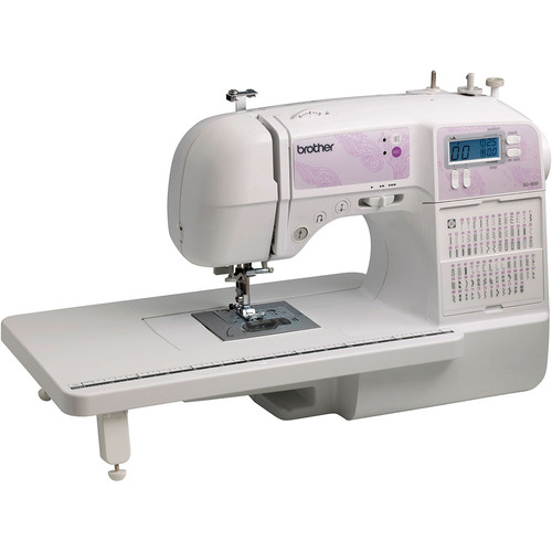 máquina de coser brother sq-9000 geant