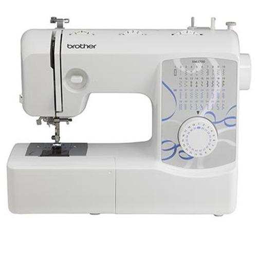 maquina de coser brother xm3700 37 puntadas con 74 funciones