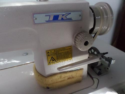 maquina de coser taking tk
