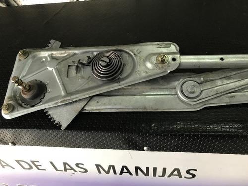 maquina levanta cristal renault twingo manual (reparacion)