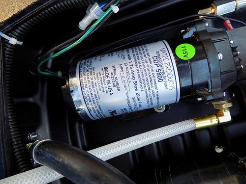 maquina mytee lite 8070 calentador 100 watts mod.2017