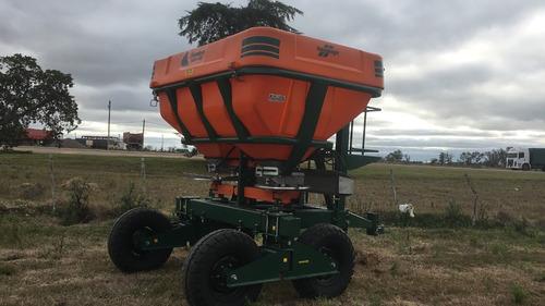 maquinaria agrícola fertilizadoras