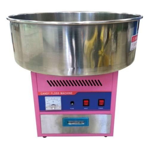 máquinas de algodón de azúcar demet hec03 - fama