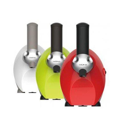 maquinas para helados xion xi-fruit 200 w - fama