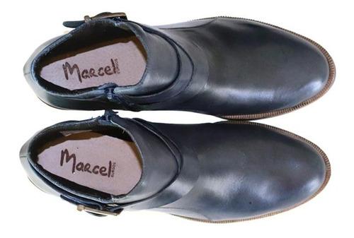 marcel calzados bota