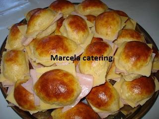 marcela catering - servicio de lunch