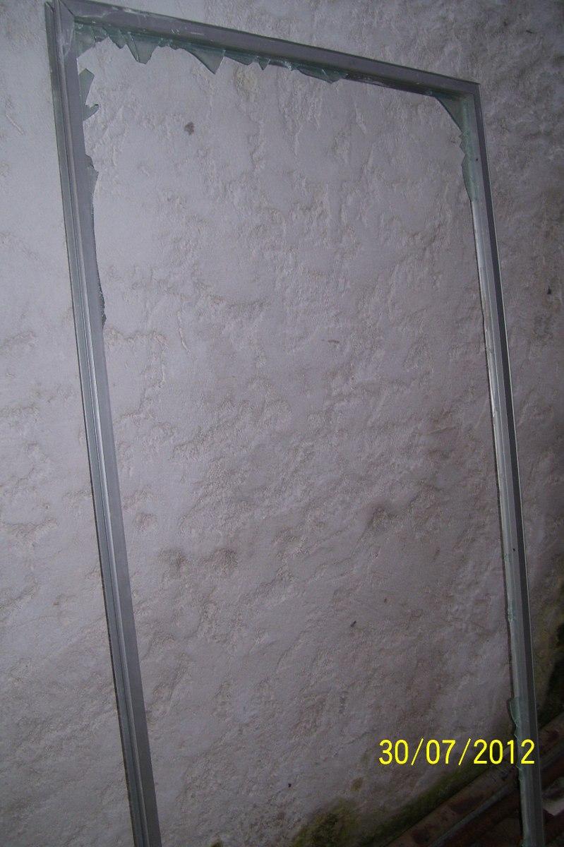 Marco De Aluminio 3 Cm X 4 Cm X 194 Cm X 95 Cm X 95 Cm. - $ 700,00 ...