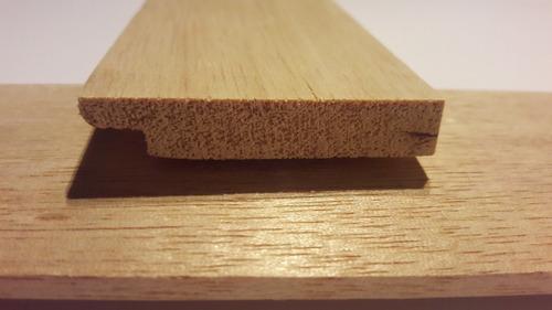 marco para cuadro madera nº 14