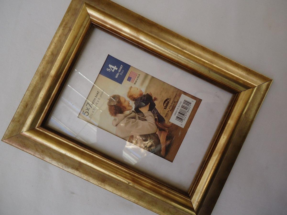 Marco Para Fotos Porta Retrato 24cm X 20 Cm Bello!!! - $ 100,00 en ...