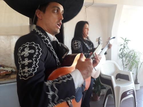 mariachi en solymar