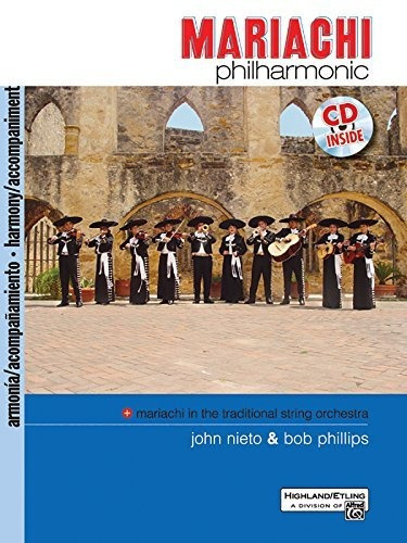 mariachi philharmonic (mariachi in the traditional string o
