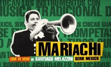 mariachi - santiago melazzini
