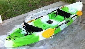 marine kayaks famili   oferta contado