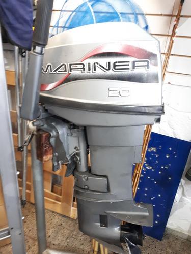 mariner / mercury 20