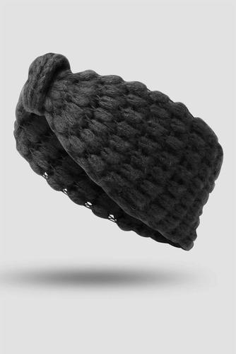 marley headband blck - neff - gorros beanies