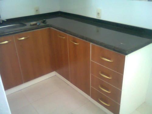 marmoleria y carpinteria mesadas para cocina
