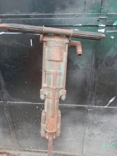 martillo neumatico