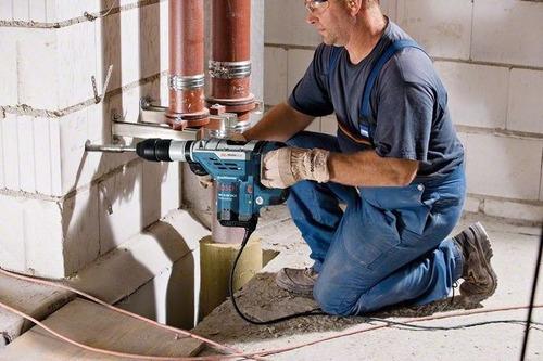 martillo perforador rotopercutor 6kg gbh 5-40 dce bosch