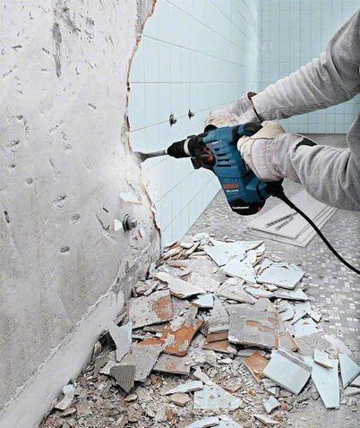 martillo perforador sds-plus 3kg gbh3-28 bosch