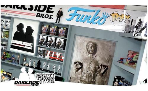 marvel comics avengers funko pop! darkside bros funko store