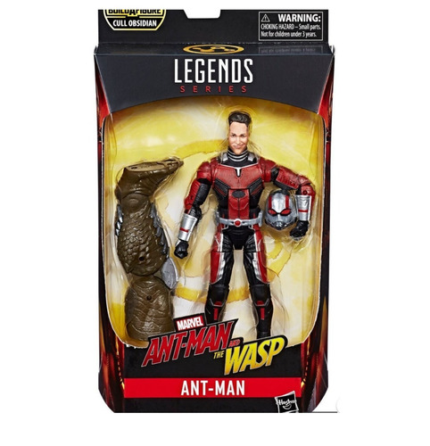 marvel legends ant-man and the wasp scott lang hasbro