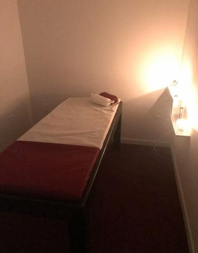 masaje descontracturante y relajante. centro/imm, cuponera