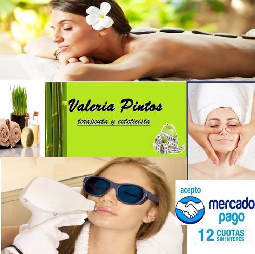 masajes reductores tratamiento intensivo corporal