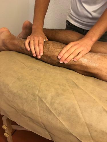 masajes relajante y descontracturante55m /centro/consultorio