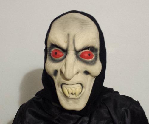 máscara de latex