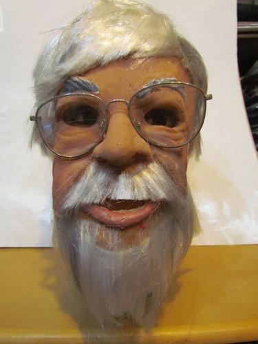 mascara en latex - bonomi