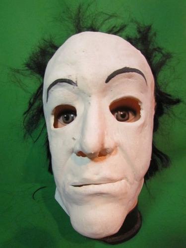 mascaras en latex - michael myers