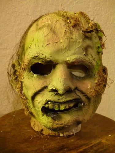 mascaras, protesis, maquillaje, para halloween