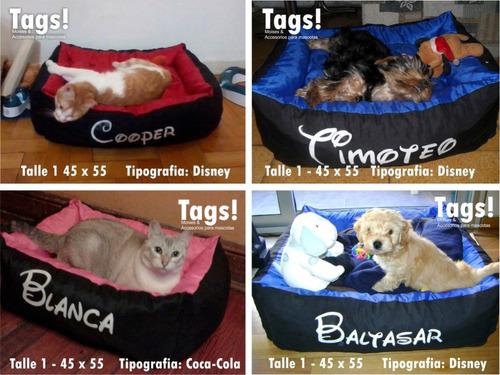mascotas perros moises colchon
