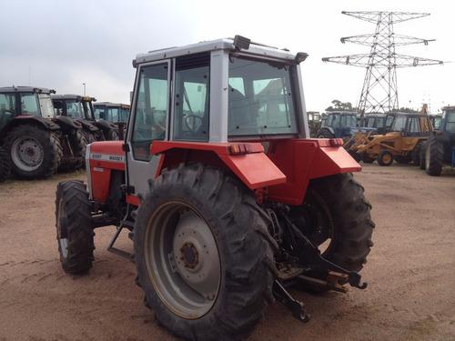 massey férguson tractor