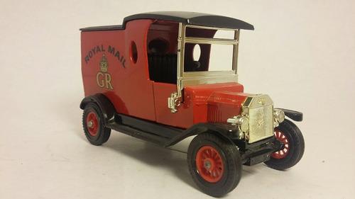 matchbox ford t 1912 1:35 y-12/45 milouhobbies m0095