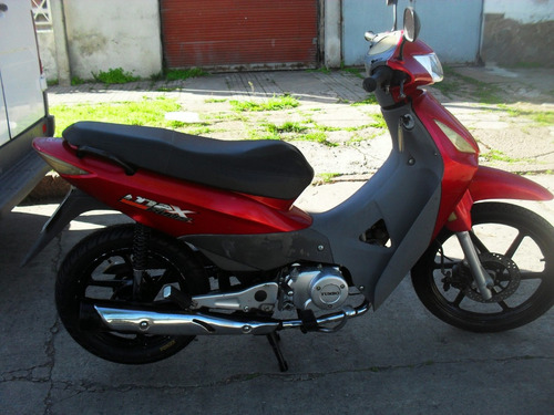 max 125 impecable