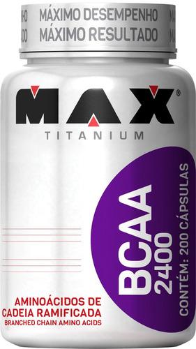 max titanium bcaa