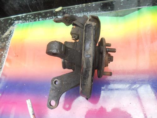 maza y porta punta eje ruleman delantero toyota corolla izq.