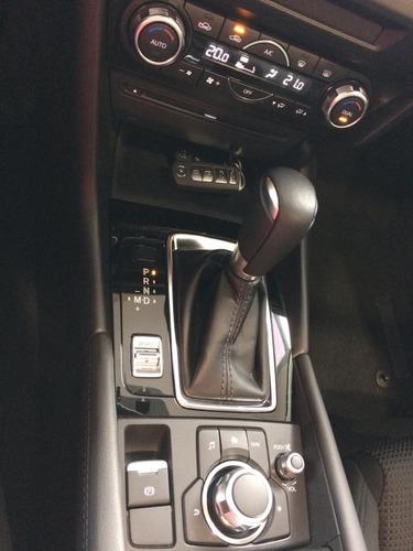 mazda 3 sedan y hatchback
