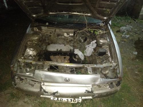 mazda 323 hatchback semi full