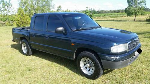 mazda b2500 full 2000 - ranger - s10 - l200
