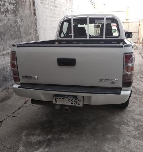 mazda bt-50 diesel 4x4 full