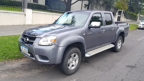 mazda bt-50  diesel impecable!!!