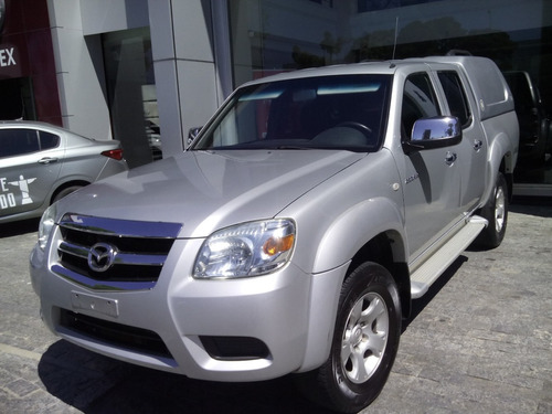 mazda bt-50 doble cabina. financiamos