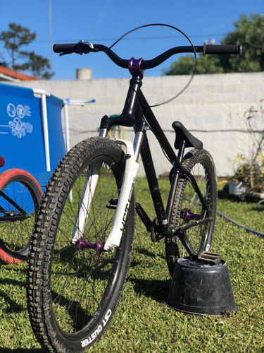 mbt specialized dirt jump bicicleta